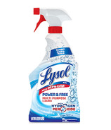 Lysol Power & Free Multi-Purpose Cleaner