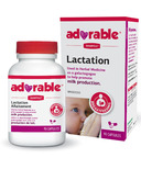 Wampole Adorable Lactation Supplement