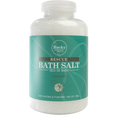 Rocky Mountain Soap Co. Rescue Bath Salt