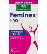 Adrien Gagnon Feminex PMS