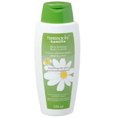 Herbacin Skin Firming Body Lotion