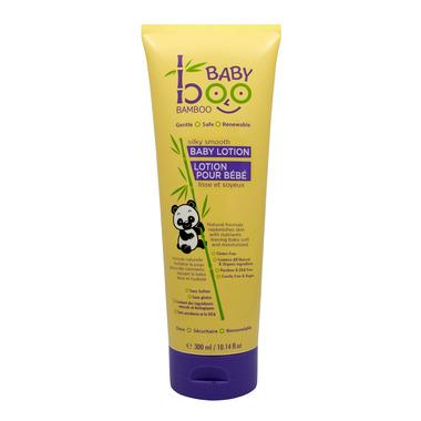 Boo Bamboo Baby Lotion
