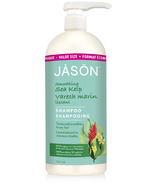Jason Smoothing Sea Kelp Shampoo