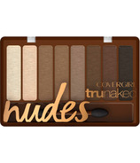 CoverGirl Trunaked Eyeshadow Palette in Nudes