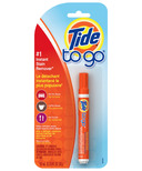 Tide To Go Stain Remover Pen