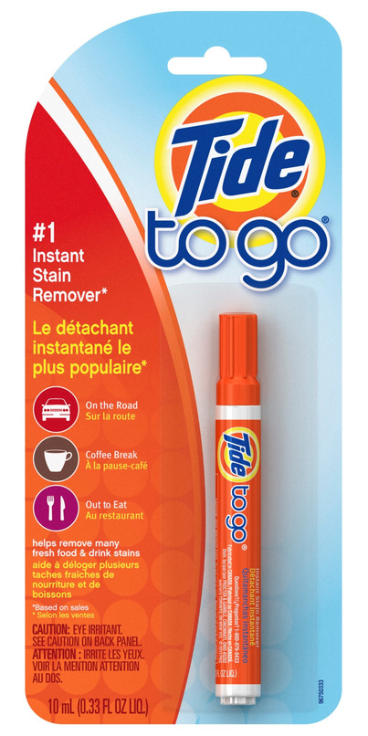 Baby Food Stain Remover