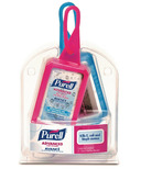 Purell Hand Sanitizer Jelly Wrap