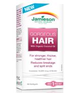 Jamieson Gorgeous Hair