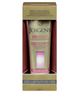 Jergens BB Body Perfecting Skin Cream