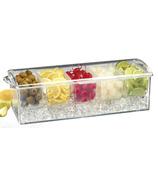 Prodyne Condiments-On-Ice