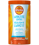 Meta Appetite Control Orange Zest