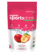 North Star Organic Sports Drink