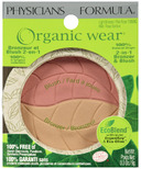 Physicians Formula Organic Wear Bronzer & Blush