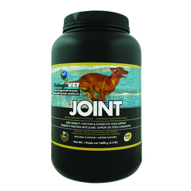 BiologicVET BioJOINT Pet Supplement