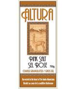 Altura Coarse Granulated Pink Salt