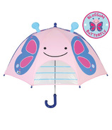 Skip Hop ZOO Little Kid Umbrella Butterfly
