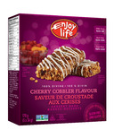 Enjoy Life Cherry Cobbler Dessert Bars