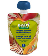 Baby Gourmet Roasted Squash and Fruit Medley Baby Food