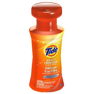 Tide Stain Remover Liquid