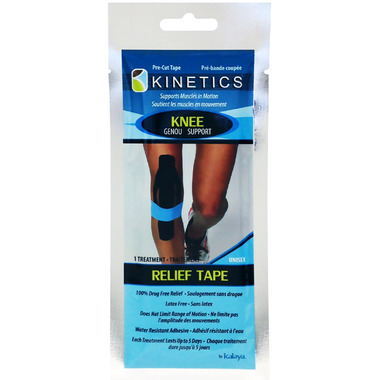 Kalaya Kinetic Relief Tape for Knees