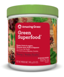 Amazing Grass Green SuperFood Berry Infusion Goji & Acai