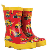 Hatley Rainboots Heavy Duty Machines
