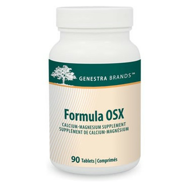 Genestra Formula OSX