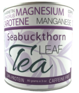 SBT Seabuckthorn Loose Tea
