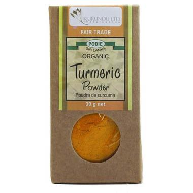 Kurundu Turmeric Powder
