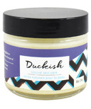 Duckish Natural Skin Care Lavender Body Butter Small