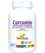 New Roots Herbal Curcumin 500mg