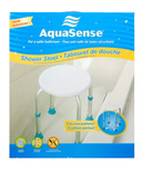 AquaSense Shower Stool