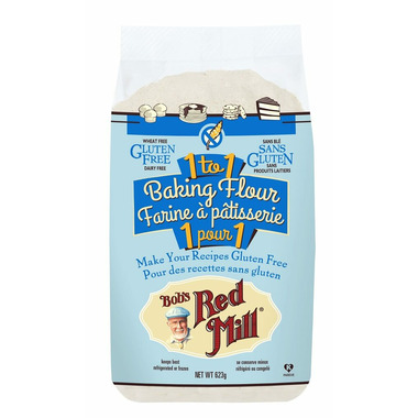Bob\'s Red Mill Baking Mix 1:1 Ratio