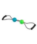Gaiam Restore Dual Trigger Point Massager
