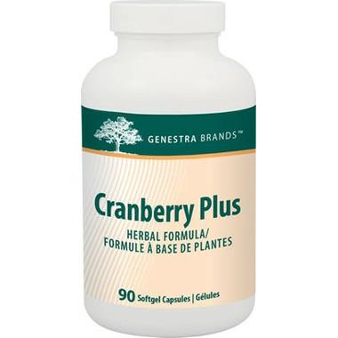 Genestra Cranberry Plus