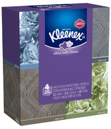 Kleenex Ultra Soft Facial Tissues