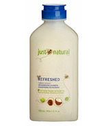 Just Bee Natural Bee Refreshed Invigorating Shampoo