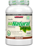 Allmax IsoNatural Whey Protein Isolate Chocolate