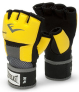 Everlast Evergel Yellow Hand Wraps