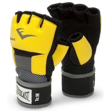 Everlast Evergel Yellow Hand Wraps