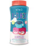 SISU U-Cubes Calcium and D3 Gummies