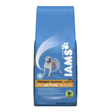 Iams Dog ProActive Health Adult Weight Control