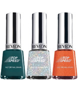Revlon Top Speed Enamel Nail