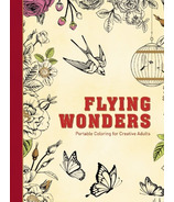 Skyhorse Publishing Flying Wonders