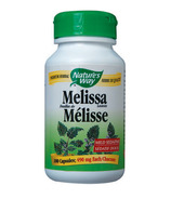 Nature's Way Melissa Leaves Mild Sedative