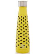 S'ip x S'well Water Bottle Honey Bee