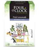 Four O'Clock Pink Lemonade Tea