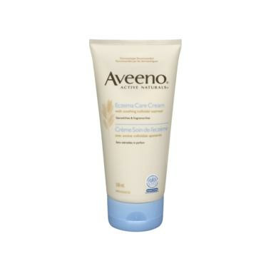 Aveeno Eczema Care Moisturizing Cream