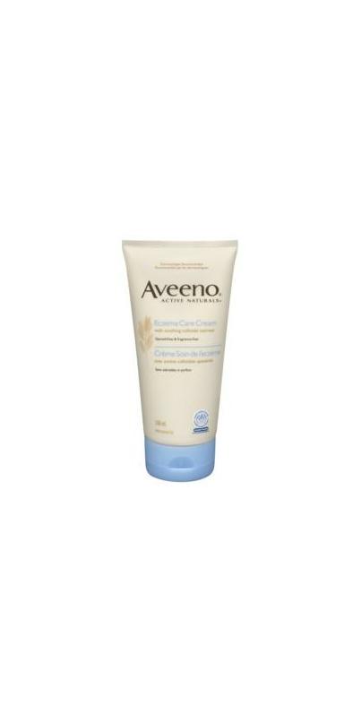 Aveeno Eczema Care Moisturizing Cream