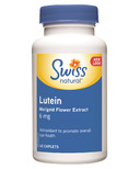 Swiss Natural Lutein Marigold Flower Extract